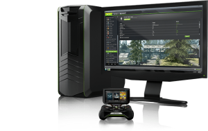 The Shield to protect PC gaming against the possible ravaging possibilities of console gaming!