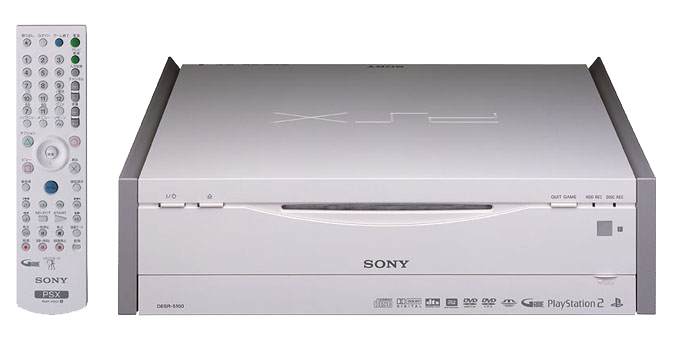 And you thought I was talking about the PSOne, weren't you?