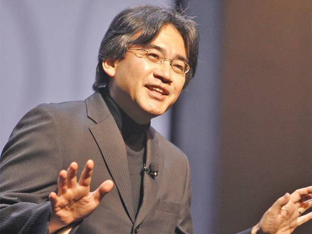 I think Satoru Iwata, while face of the company, truly cared for the customers and wanted to be regarded more a friend than a businessman