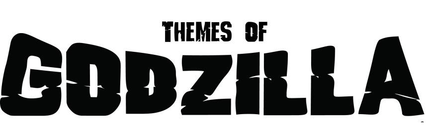 Themes of Godzilla
