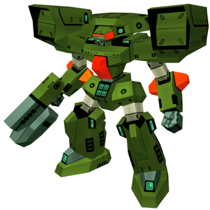 Belgdor is essentially an expy of Macross' Monster or Destroid with all the missiles and explosives it has, and a sort of physical weapons version of the Raiden. It can spread Napalm on the screen with its Left Weapon, whereas its Right Weapon can be used to position you and the opponent into a good spot to hit with Belgdor's Center Weapon; Missiles.