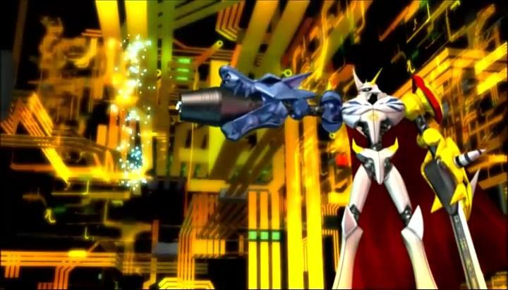 Digimon breast size