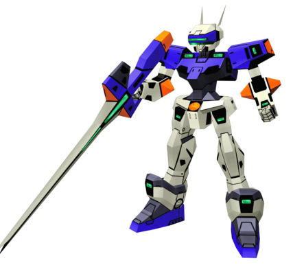 Temjin is the standard to what the rest of the cast is compared against, with it being jack of all trades and master of none. This makes Temjin a good point to get familiar with Virtual-On overall, making it easier to form tactics against other Virtuaroids. Temjin is also one of the three original VRs that have a special move, in which it uses its weapon for jousting.