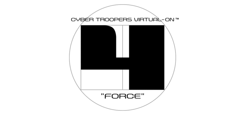 Virtual-On Historical; FORCE