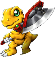 PS2 Digimon World 4 2
