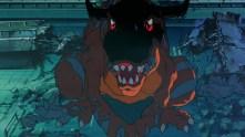 Greymon (Digimon Adventure 01 Movie)